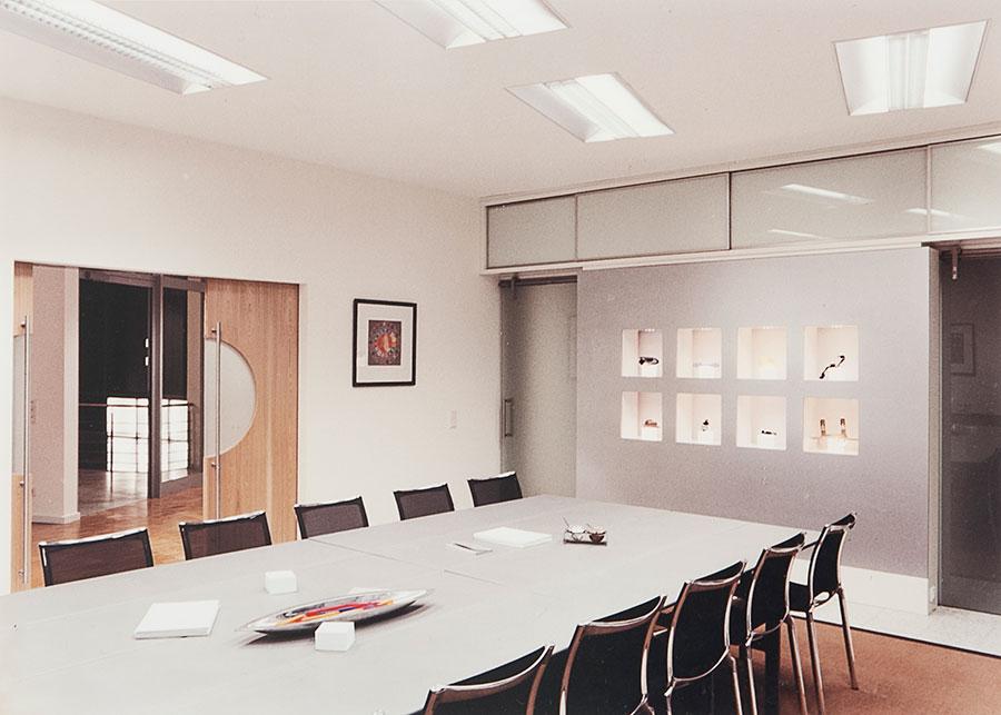projektgalerie dom architekturb ro aus bielefeld. Black Bedroom Furniture Sets. Home Design Ideas